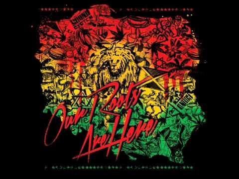 Radical Soul Ammunition - Zion (MP3