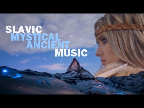 Slavic Mystical Ancient Music