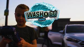 """Wash N' Go Depot Car Wash Commercial 