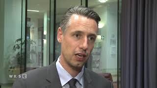 Blockchain: FH-Prof. Dominik Engel