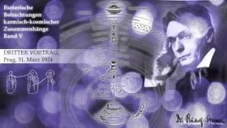 Rudolf Steiner über Karma, 3. VORTRAG