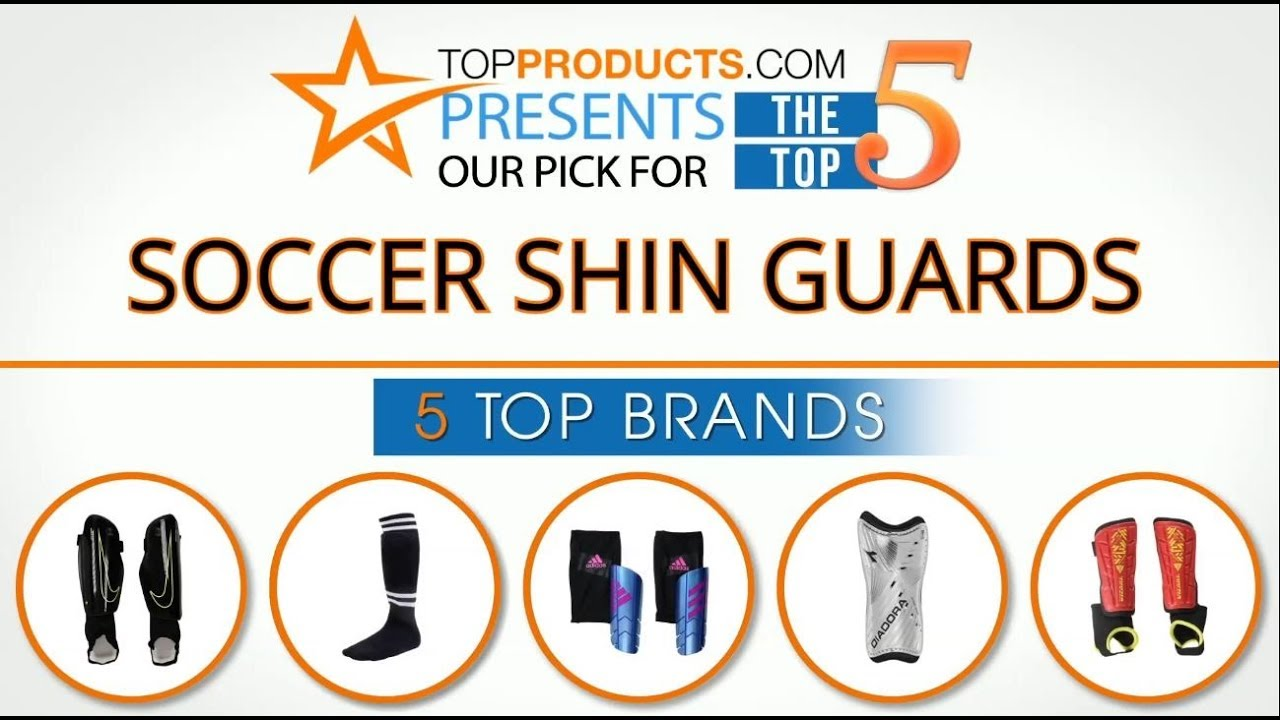 c7f197c89fd Best Soccer Shin Guard Reviews 2017 – How to Choose the Best Soccer Shin  Guard