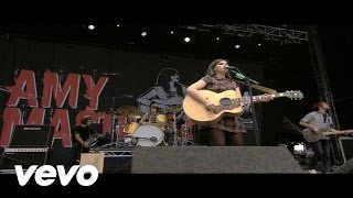 Amy Macdonald - This Is The Life (Live at V Festival, 2008)