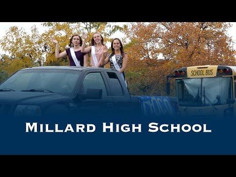 Good Things Millard High School