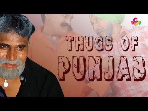 Thugs Of Punjab - Latest Punjabi Full Movie 2018   Mintu Jatt   Punjabi Movies