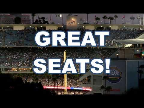 SMCLA Social Media Night At Dodger Stadium (June 13)