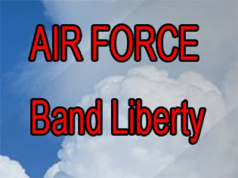 When Johnny Comes Marching Home - Air Force Band Liberty - Air Force - Free Music