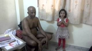 Jain Stotra & Aarti by Mitali Shah ( ParshwanathStuti) mitalipshah01092008