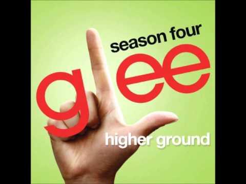 Glee  Higher Ground DOWNLOAD MP3 + LYRICS