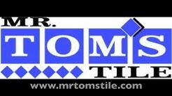 Granite San Luis Obispo - Mr Tom's Tile