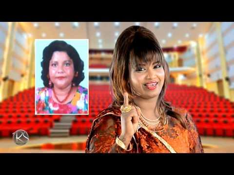 Antonette De Maina konkani new song from DVD GOEM KONNACHEM? by Raggio Fernandes