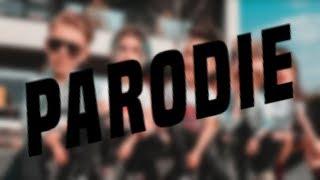 5GANG x Vadim Tudor si altii - PLATOU (Official Video)