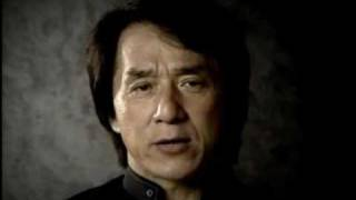 Jackie Chan PSA on Bear Bile Farming