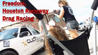 Cleetus & Cars Houston Raceway Daily Reality
