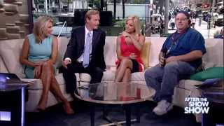 Heather Nauert & Anna Kooiman ATSS 7/10/2014