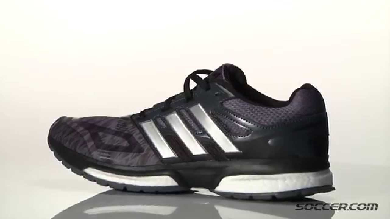 adidas performance men's response boost techfit