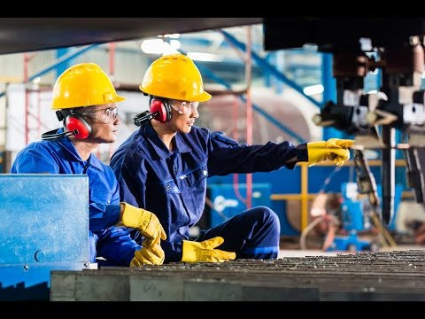 OSHA's Hearing Protection Standard-Promotional Video