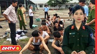 Bản tin 113 Online cập nhật hôm nay | Tin tức Việt Nam | Tin tức 24h mới nhất ngày 21/02/2019 | ANTV