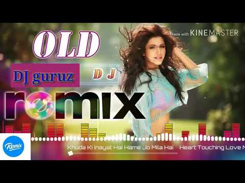 Dj Mix New And Old Remix Song Dj Guruz Channel Of Moment System