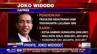 Gambar cover Profil Capres Nomor Urut 2 Joko Widodo