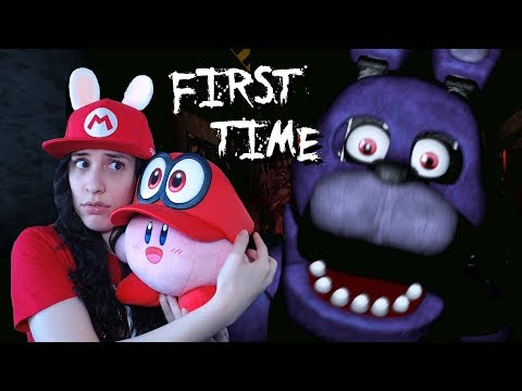 WHY AM I DOING THIS?! Five Nights at Freddy's Halloween Special (FNAF)