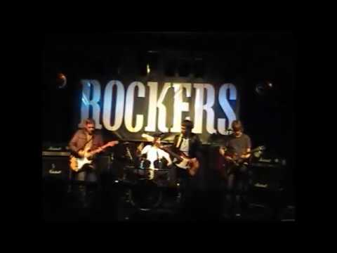 Yahoo Serious Live at Rockers Glasgow - Thursday (3/6)