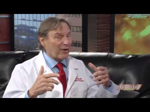 "Dr. Guy Danielson NBC Albuquerque NM ""Three Mistakes to Avoid Back Pain"""
