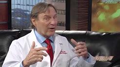 "Dr. Guy Danielson NBC Albuquerque NM ""Three Mistakes to Avoid Back Pain"""