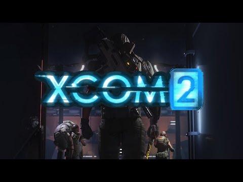 XCOM 2 - #7 - Who Authorised This Competence!?