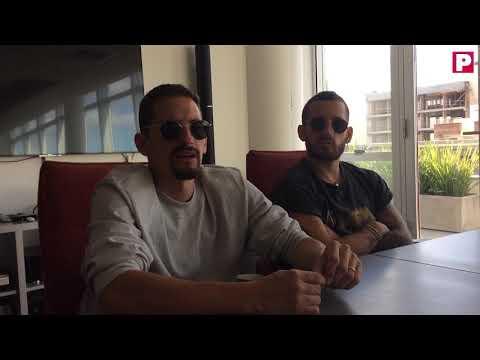 Mau y Ricky en exclusivo te cuentan todo sobre su primer show en Argentina