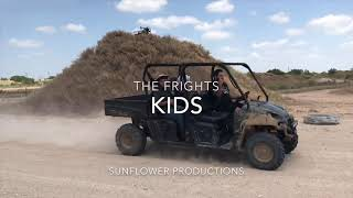 The Frights - Kids  (Unofficial music video)