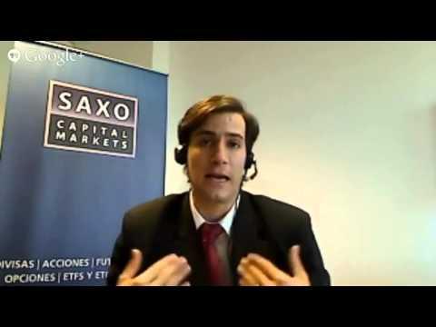 Análisis de Saxo Capital Markets sobre el S&P 500