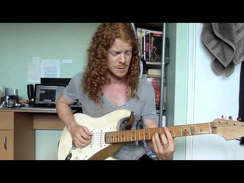 1. How To Play \'Sultans of Swing\' Intro and Verse Licks + Chords ...