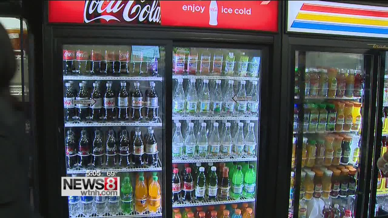 Connecticut Lawmakers Urged to Pass Tax on Sugary Drinks