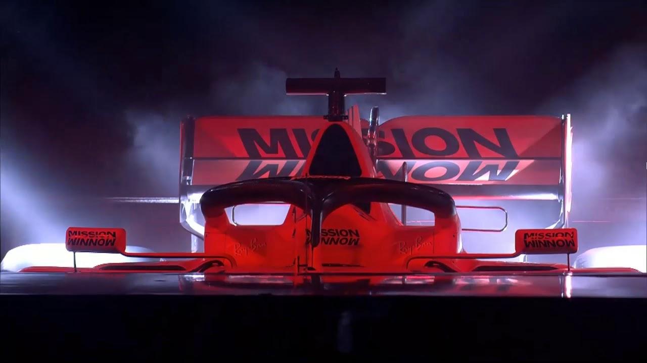 Scuderia Ferrari F1 20...