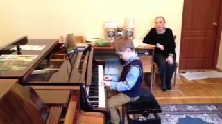 Музыкальная школа 1 класс