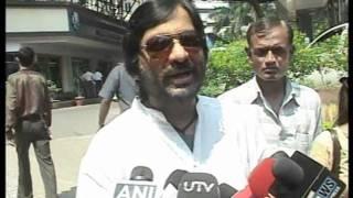 Ghazal King JAGJIT SINGH Died in Mumbai ... Visuals & Sound Bytes- 10.wmv