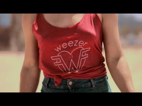 Weezer - Mexican Fender