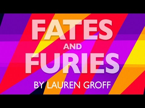 Fates And Furies By Lauren Groff Book Review Youtube