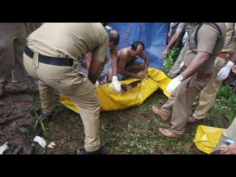 India: Kerala Police probing all angles including black