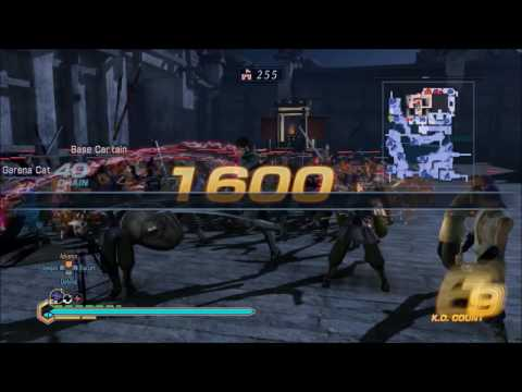 Dynasty Warriors 8 Empires, Episode 13: THE DEFEAT OF WANG LANG