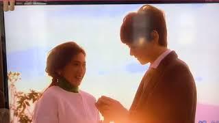 ラブリランでの中村アンさんと古川雄輝さんのキスシーンです☆ ご視聴頂...