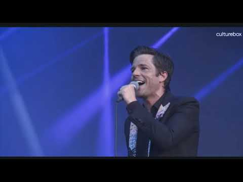The Killers - The Way It Was - Live At Lollapalooza Paris 2018