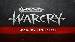 Warcry: Unboxed