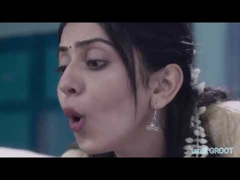 Tamil WhatsApp Love Status In Hd   Chinna Chinna Kannasaivil   Theeran Athegaram Ondru