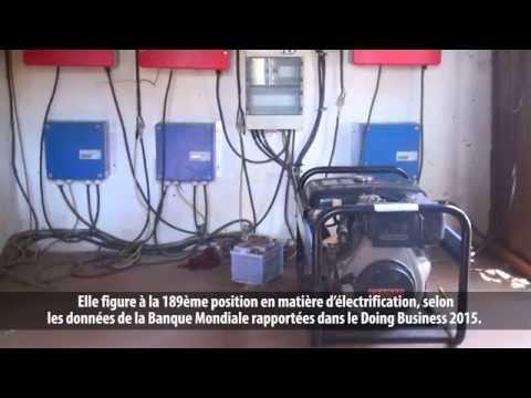 ALALINO - Magazine Energie  :  16 Aout 2015