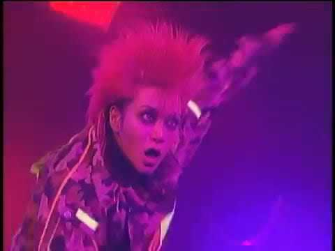 hide ALIVE hide SECOND SOLO TOUR Full
