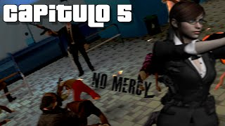 (Loquendo) GTA San Andreas No Mercy Capitulo 5: Se Acerca una Guerra