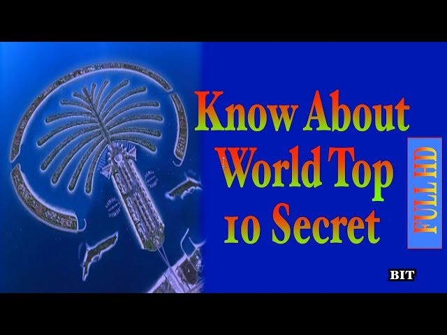 Know About World Top 10 Secret || ?????? ?? ???? ??? ??? ?????? ???? || Do You Know ?
