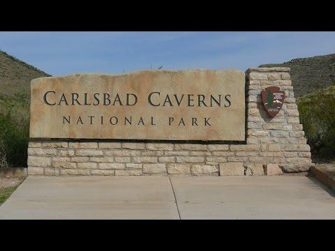 Carlsbad Caverns National Park 2015